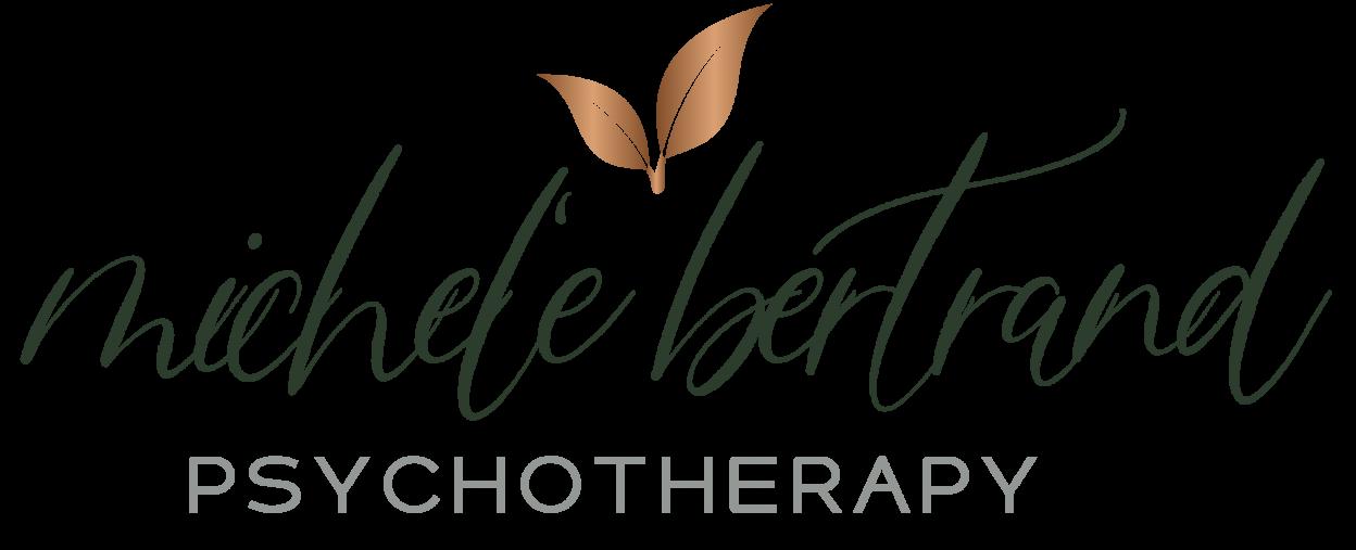 Michel'e Bertrand Psychotherapy